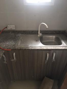 One Room Self Contained Apartment, Ikota Villa Estate, Lekki, Lagos, Self Contained (studio) Flat for Rent