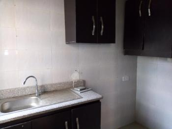 a Brand New Self Contained with Standard Kitchen, Opposite Chevron, Lekki Expressway, Lekki, Lagos, Self Contained (studio) Flat for Rent