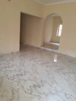 3 Bedroom Flat, All Rooms En Suite, Omole Phase 2, Ikeja, Lagos, Flat for Rent