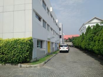 Luxury 4 Bedroom Terrace House, Parkview, Ikoyi, Lagos, Semi-detached Duplex for Rent