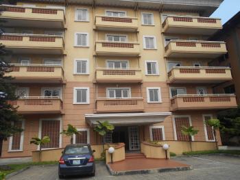 Luxury 3 Bedroom Flat Apartment with Bq, Mosley Road, Old Ikoyi, Ikoyi, Lagos, Flat for Rent