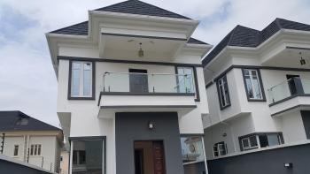 Brand New 5 Bedroom Fully Detached House with Bq, Lekki, Lagos, House for Sale