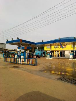 Filling Station, 1-3 Oluwakemi Street, Ketu, Lagos, Commercial Property for Sale