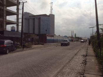4100 Sq Land, Land Bridge Avenue, Opposite British Business School, Lekki Expressway, Lekki, Lagos, Mixed-use Land for Sale