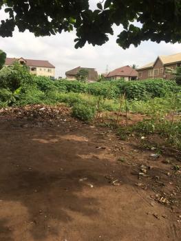 8 Plots of Land, Igbo Morenikeji Village, By Agbado Crossing, Olambe, Ifo, Ogun, Residential Land for Sale