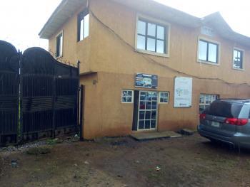 Executive Office Space(4), Isheri-lasu Road, Isheri, Lagos, Office for Rent