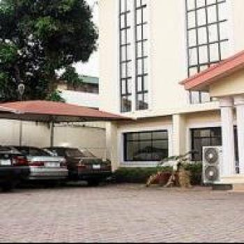 Well Furnished Functional 30 Rooms Hotel with C of O, Off Airport Road, Ajao Estate, Isolo, Lagos, Hotel / Guest House for Sale