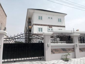 Serviced Newly Built 2 Bedroom Apartment, Jakande, Lekki Expressway, Lekki, Lagos, Flat for Rent