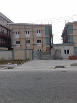 4 Bedroom Terrace House with 1 Room Bq, Rooms En Suite, Lekki, Lagos, Terraced Duplex for Sale