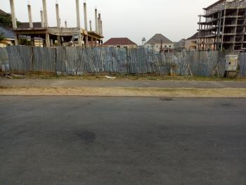 2450sqm Land with Foundation in Maitama, Dala Hills St. Off Ibb Way, Maitama District, Abuja, Residential Land for Sale