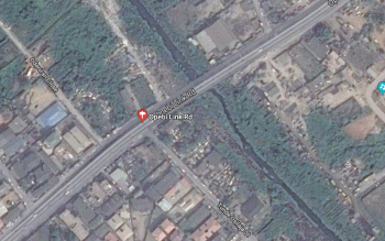 2100sqm of Land, Opebi, Ikeja, Lagos, Commercial Land for Sale