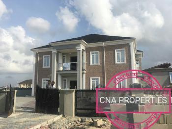 5 Bedroom Detached Duplex and 2 Room Bq, Royal Gardens Estate, Lekki, Lagos, Detached Duplex for Sale