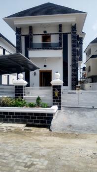 Brand New Luxury 5 Bedroom Detached Duplex, Megamound Estate/lekki County Home, Ikota Villa Estate, Lekki, Lagos, Detached Duplex for Sale