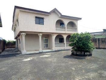 Seven Bedroom Duplex, Abaranje, Ikotun, Lagos, Detached Duplex for Sale