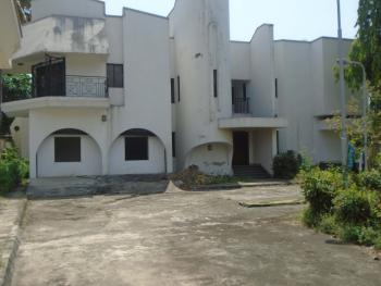 a 5 Bedroom 1 Bq House on 3000m2, Off Queens Drive, Old Ikoyi, Ikoyi, Lagos, Detached Duplex for Sale