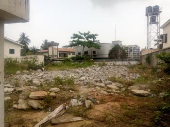 5100 Sqm of Land. Doc : C of O., 42, Glover Road, Old Ikoyi, Ikoyi, Lagos, Commercial Land for Sale