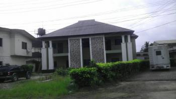 Luxury 4 Bedroom Duplex with Steady  Electricity, Cocaine Estate, Rumuogba, Port Harcourt, Rivers, Semi-detached Duplex for Rent