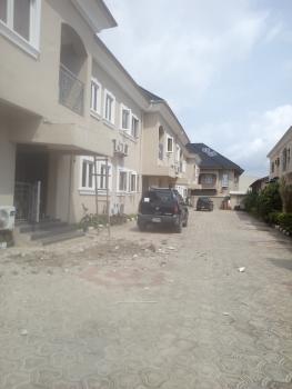 4 Bedroom Duplex, Amuwo Odofin, Isolo, Lagos, Terraced Duplex for Rent