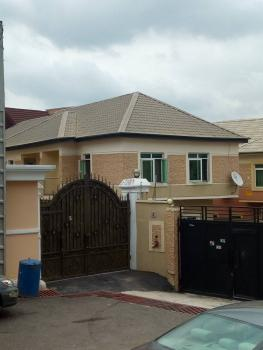 5 Bedroom Detached Duplex, All Rooms En Suite with Security House, Phase 2, Shangisha, Gra, Magodo, Lagos, Detached Duplex for Sale