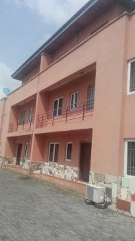 Studio with Excellent Facilities, Off Admiralty Way, Not Too Far From Standard Organisation of Nigeria Operation Office, at Aribike Street, Lekki, Lagos, Self Contained (studio) Flat for Rent