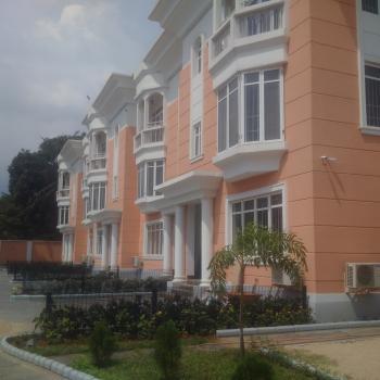 Luxury 4 Bedroom Terraces, Old Ikoyi, Ikoyi, Lagos, Terraced Duplex for Rent