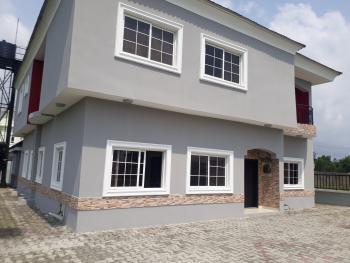 5 Bedroom with 2 Bq, Pearl Garden Estate, Sangotedo, Ajah, Lagos, Detached Duplex for Rent