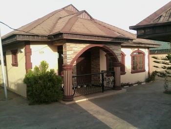 Bungalows, Jeriyin Estate, Oke Bola, Ibadan, Oyo, Semi-detached Bungalow for Sale