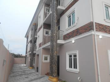 Luxury 2 Bedroom Flat Apartment with Excellent Facilities, Jakande 2nd Gate, Lekki, Lagos, Flat for Rent