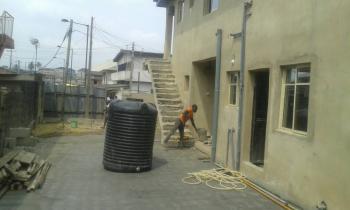 a Brand Newly Built Mini Flat, Off St. Finbarrs Road, Akoka, Yaba, Lagos, Mini Flat for Rent