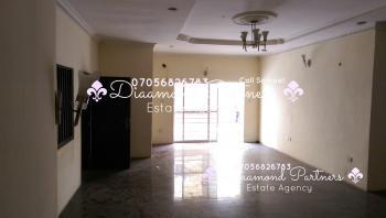 3 Bedroom Flat & Bq, Lekki Phase 1, Lekki, Lagos, Flat for Rent