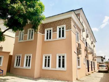 Serviced Two Bedroom Flat, Lekki Phase 1, Lekki, Lagos, Flat for Rent