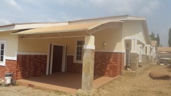 3 Bedroom Bungalow, Area 11, Garki, Abuja, Detached Bungalow for Rent