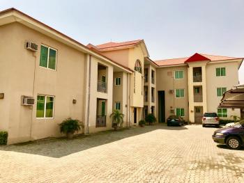 Furnished Three Bedroom Flat with a Room Bq, Lekki Phase 1, Lekki, Lagos, Flat for Rent