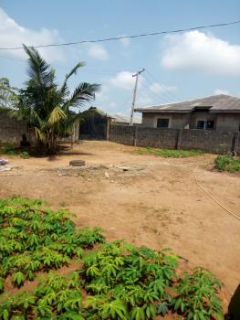 Distress Sale of 4 Bedroom Flat on Full Plot of Land, Ayobo, Lagos, Detached Bungalow for Sale