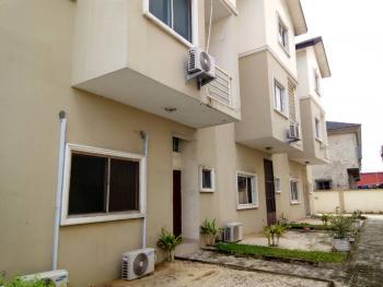 a 3 Bedroom Terrace Duplex, Agungi, Lekki, Lagos, Flat for Rent