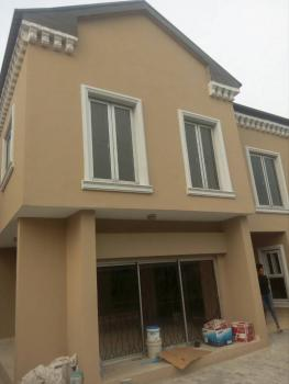 Newly Built Two Wings  of 5 Bedroom Semi Detached Duplex, Lekki Phase 1, Lekki, Lagos, Semi-detached Duplex for Rent