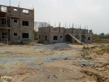 Amazing Offer 5 Bedroom Luxury Terrace Duplex for Sale Katampe, Dakibiyu, Jabi, Abuja, Terraced Duplex for Sale