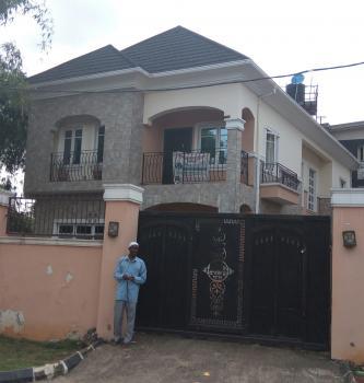 Tastefully Finished Detached House, Oduduwa Street, Ikeja Gra, Ikeja, Lagos, Detached Duplex for Sale