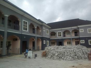 Brand New 2 Bedroom Fully Finished, Off East West Rd, Rumuodara, Port Harcourt, Rivers, Flat for Rent