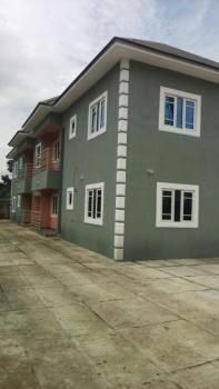 Luxury 2 Bedroom Apartments (4 Units), D-line, Port Harcourt, Rivers, Flat for Rent