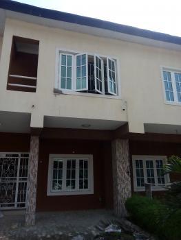 Luxury 4 Bedroom  Duplex, Off Lekki Epe Express, Lekki Gardens Estate, Ajah, Lagos, Detached Duplex for Rent