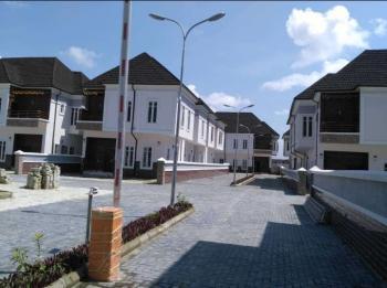 4 Bedroom Semi-detached Duplexes with a Maids Room, Ikota Villa Estate, Lekki, Lagos, Semi-detached Duplex for Sale