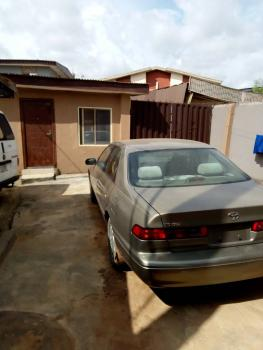 Self Contained Apartment, Ago Palace, Isolo, Lagos, Self Contained (studio) Flat for Rent