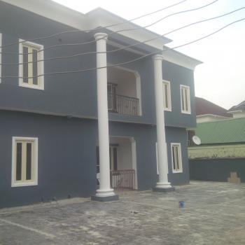 New Apartment, Idado, Lekki, Lagos, Flat for Rent