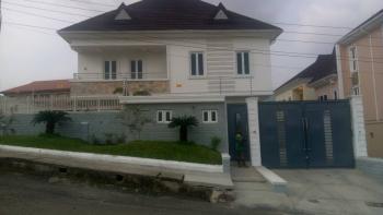 Luxury 5 Bedroom Detached Duplex with a Room Bq, Magodo Brooks, Gra, Magodo, Lagos, Detached Duplex for Sale