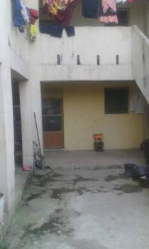 a Fairly Room Self Contained, Akoka, Yaba, Lagos, Self Contained (studio) Flat for Rent