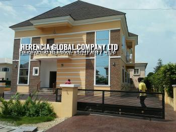 5 Bedroom Fully Detached House, Nothern Foreshore, Lekki Phase 1, Lekki, Lagos, Detached Duplex for Sale