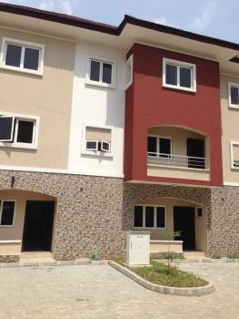 3 Bedroom Terrace Duplex, Osapa, Lekki, Lagos, Terraced Duplex for Sale