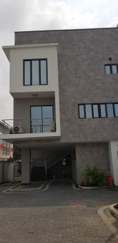 Brand New Exquisitely Finished 2 Bedroom Maisonette, Lekki Phase 1, Lekki, Lagos, Flat for Rent