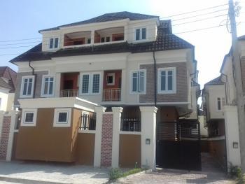5 Bedroom Semi-detached Duplex with Pent House, Lekki, Lagos, Semi-detached Duplex for Sale